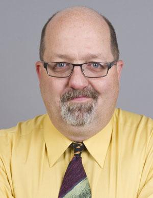 Brian Proffitt