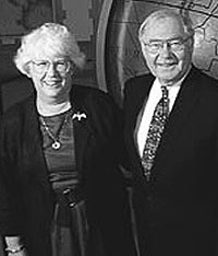 Robert S. and Elizabeth Nanovic