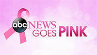 ABC News Goes Pink