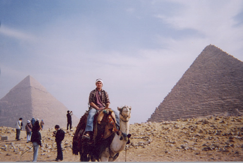 Study Abroad in Egypt