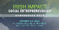 Irish Impact Social Entrepreneurship Conference