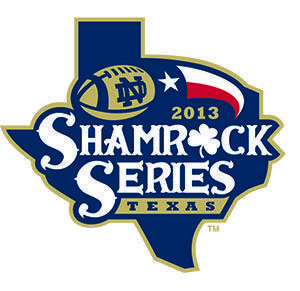 Texas Shamrock Series