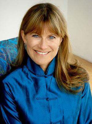 Jacqueline Novogratz ((c) Joyce Navid)