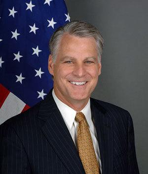 Timothy J. Roemer