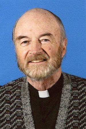 Rev. John S. Dunne, C.S.C.