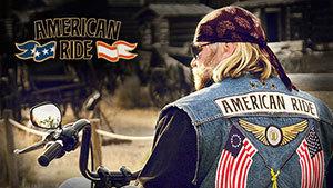 "BYUtv ""American Ride"""