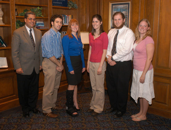 Engineering's Steiner honorees