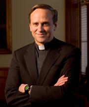 Father John Jenkins