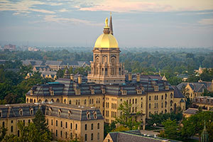 Faculty Hiring Initiative Supports Notre Dame S Ongoing
