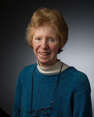 Maureen Hallinan