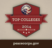 Top Colleges 2014