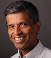 Prashant Kamat