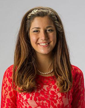 Nicole Sganga