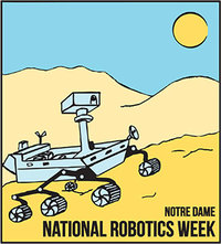 National Robotics Week