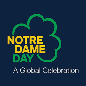 Notre Dame Day
