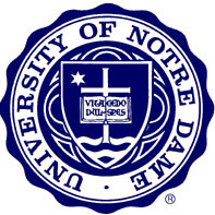 Notre Dame seal