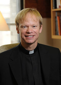 Rev. Robert Dowd, C.S.C.