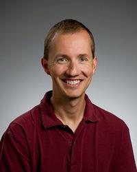 Bruce Huber