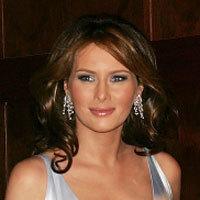Melania Knauss-Trump