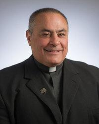 Rev. Joseph V. Corpora, C.S.C.