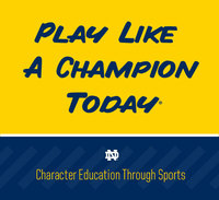 Play Like a Champion Today logo