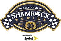 Indianapolis Shamrock Series 2014