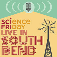 """Science Friday"""