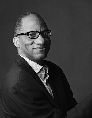 Wil Haygood (Courtesy of Julia Ewan)
