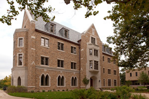 Geddes Hall