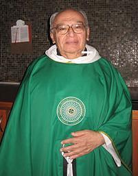 Rev. Gustavo Gutierrez
