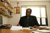 Rev. Paulinus I. Odozor, C.S.Sp.