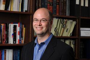 Richard W. Garnett