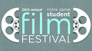 2015 Notre Dame Student Film Festival
