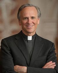 Rev. John Jenkins, C.S.C.