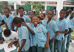 Haiti Program MDA