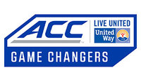 "ACC/United Way ""Game Changers"""