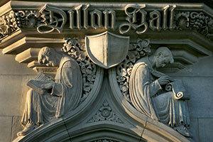 Dillon Hall