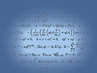 """Mathematical Methods in Engineering"""