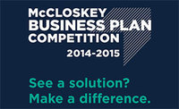 McCloskey Business Plan Competition