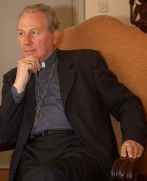Archbishop Michael Fitzgerald
