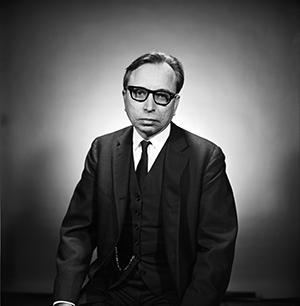 Lewis E. Nicholson