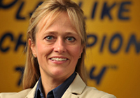 Kristin Sheehan