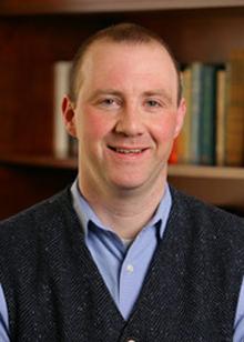 Brian O'Conchubhair