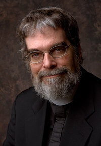 Brother Guy Consolmagno, S.J.
