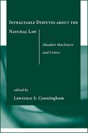 Lawrence S. Cunningham book cover
