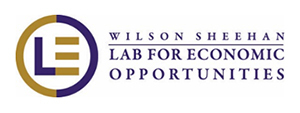 Wilson Sheehan Lab for Economic Opportunities
