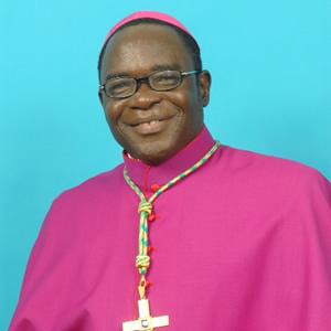 Bishop Matthew H. Kukah