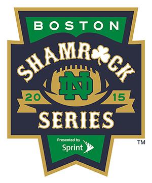 2015 Shamrock Series
