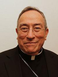 Cardinal Oscar Rodriguez