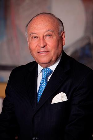 L. Enrique García Rodríguez